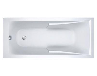 Акриловая ванна Jacob Delafon CORVETTE 3 150 см