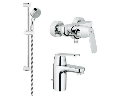 Комплект для ванной Grohe Eurosmart Cosmopolitan 116939
