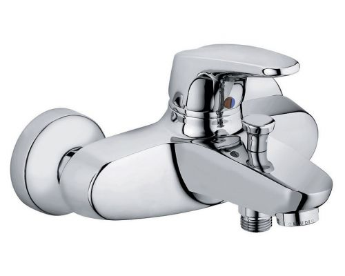 Смеситель Kludi Objekta 326530575 для ванны с душем