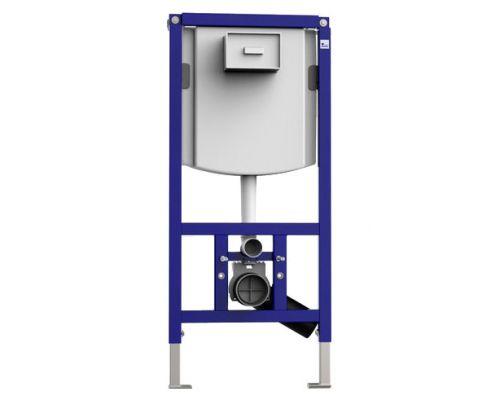 Система инсталляции для унитазов Sanit INEO Plus 90.721.00..0000