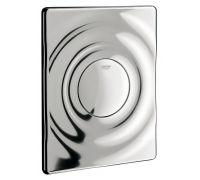 Кнопка смыва Grohe Surf 37063000 хром