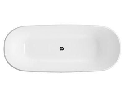 Акриловая ванна BelBagno BB41-1700