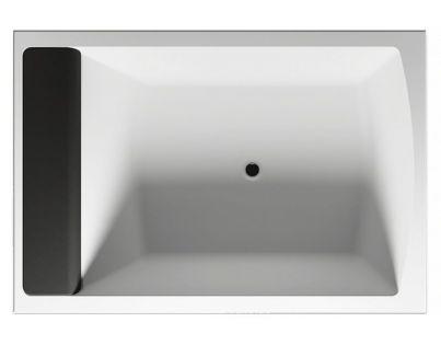 Акриловая ванна Riho Savona 190x130, BB79