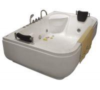 Акриловая ванна Gemy G9085K