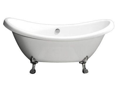 Акриловая ванна BelBagno BB05