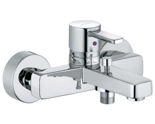 Смеситель Kludi Zenta 386700575 для ванны с душем