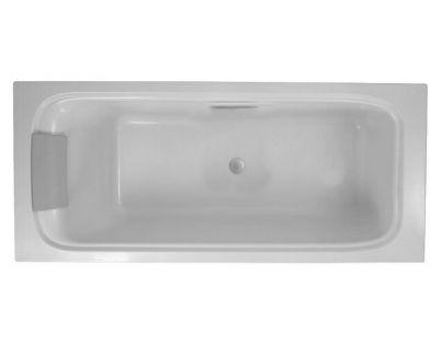 Акриловая ванна Jacob Delafon Elite 180x80