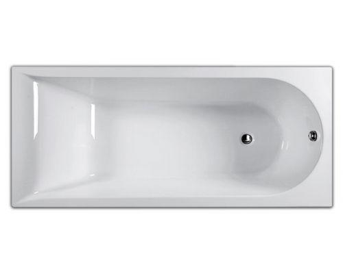 Акриловая ванна Am.Pm Inspire 180х80 с гидромассажем Evo Plus