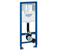 Система инсталляции для унитазов Grohe Rapid SL 38675001