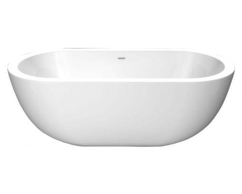 Акриловая ванна BelBagno BB27