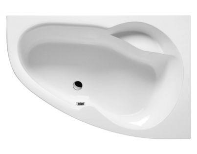 Акриловая ванна Excellent Newa Plus 150x95 правая