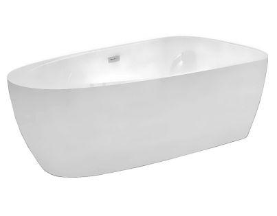 Акриловая ванна Gemy AB9210