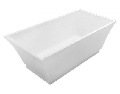 Акриловая ванна BelBagno BB54-1700