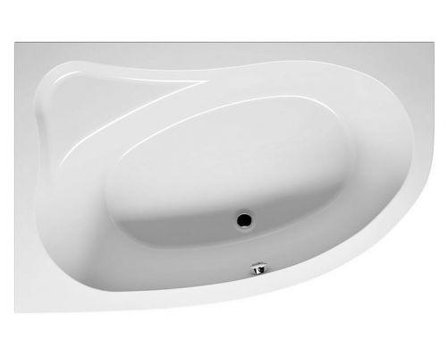 Акриловая ванна Riho Lyra 170 R
