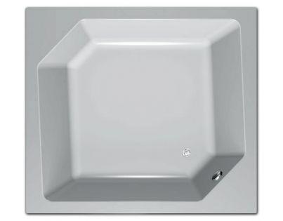 Акриловая ванна Kolpa San Samson