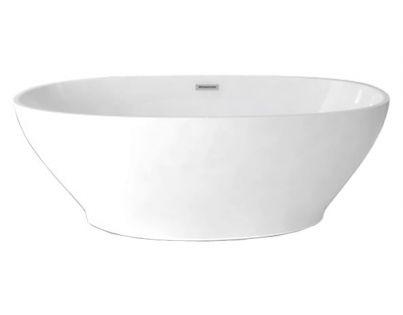 Акриловая ванна Gemy AB9207