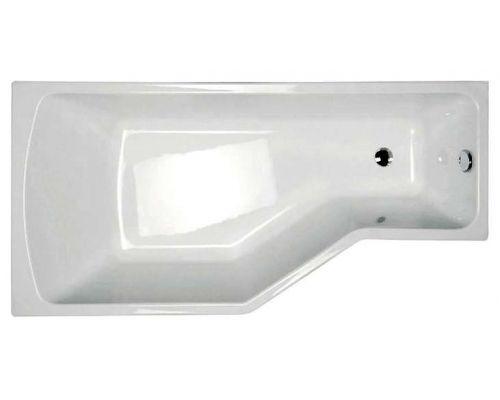Акриловая ванна Ravak BeHappy R 170 см