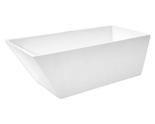 Акриловая ванна Gemy AB9208