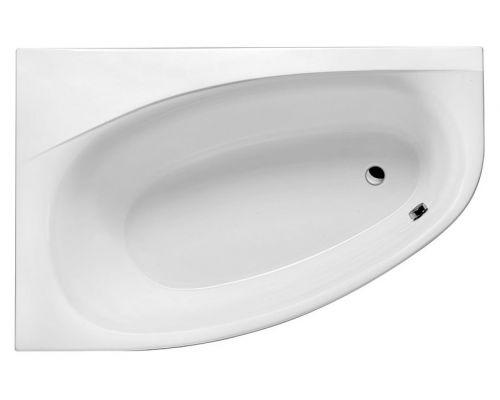 Акриловая ванна Excellent Kameleon 170x110 левая
