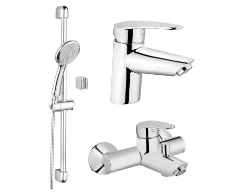 Комплект для ванной VitrA Dynamic S A49152EXP