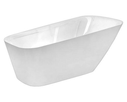 Акриловая ванна Gemy AB9218