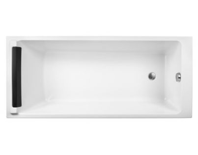 Акриловая ванна Jacob Delafon Spacio 170х75