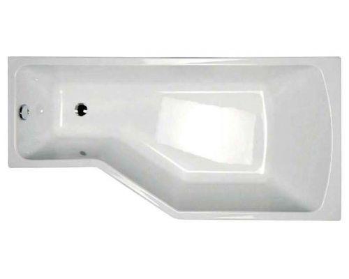 Акриловая ванна Ravak BeHappy L 150 см
