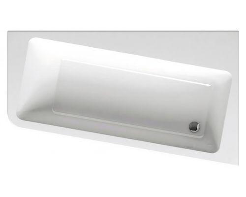 Акриловая ванна Ravak 10° 160*95 P C841000000