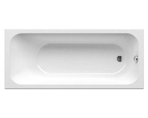 Акриловая ванна Ravak Chrome 160 см