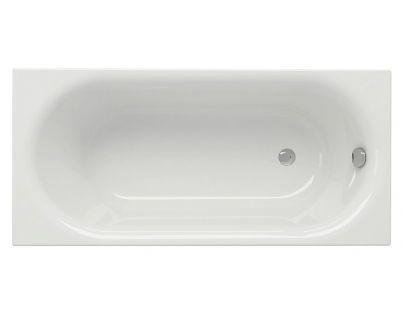 Акриловая ванна Cersanit Octavia 150