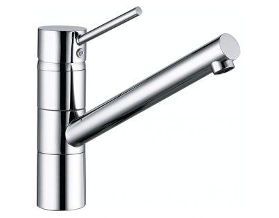 Смеситель Kludi Scope XL 339300575 для кухонной мойки