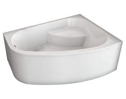 Акриловая ванна Kolpa San Chad S (L)