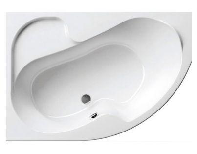 Акриловая ванна Ravak Rosa I L 160 см CM01000000