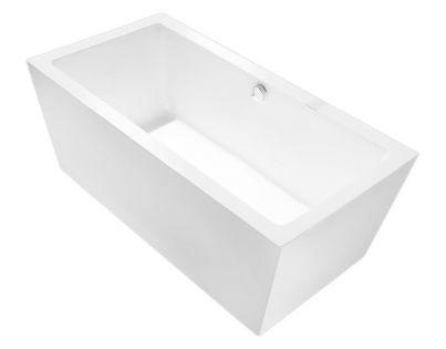 Акриловая ванна BelBagno BB55-1700