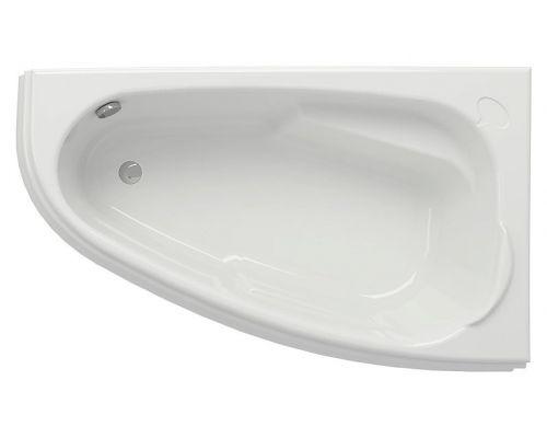 Акриловая ванна Cersanit Joanna 150 R