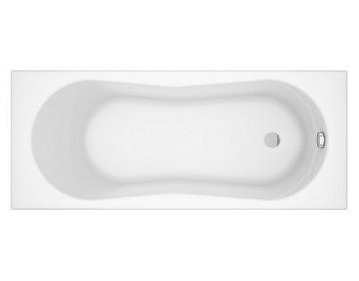 Акриловая ванна Cersanit Nike 170