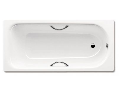 Стальная ванна Kaldewei Advantage Saniform Plus Star 334 (170x73), 133400010001