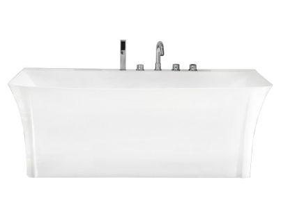 Акриловая ванна BelBagno BB51-1600