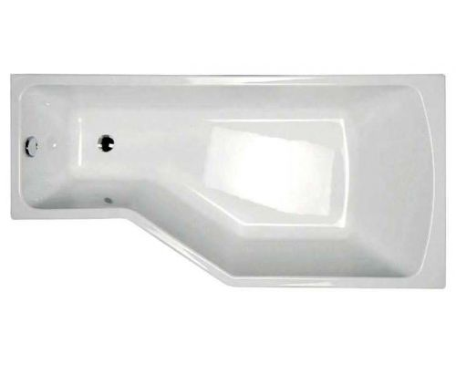 Акриловая ванна Ravak BeHappy L 160 см