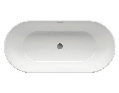 Акриловая ванна Ravak Freedom отдельностоящая