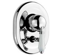 Смеситель Nicolazzi Signal 3460 CR 76 для ванны с душем