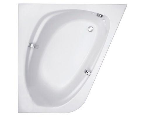 Акриловая ванна Jacob Delafon Odeon Up 140x140 L
