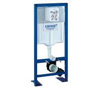 Система инсталляции для унитазов Grohe Rapid SL 38584001 усиленная