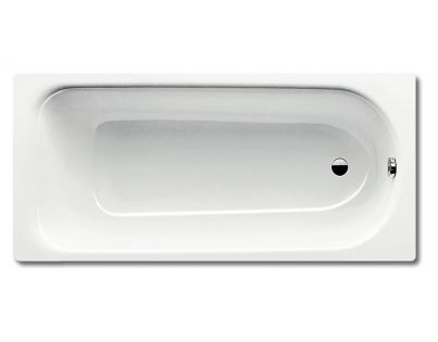 Стальная ванна Kaldewei Advantage Saniform Plus 372-1 (160x75)