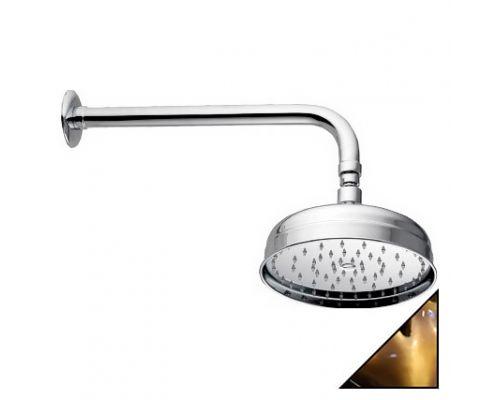 Верхний душ Nicolazzi Classic shower 5702 DB 20