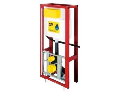 Система инсталляции для унитазов Viega Viegaswift 587963