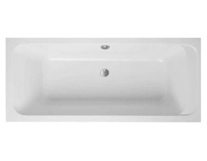 Акриловая ванна Villeroy & Boch Omnia Architectura UBA180ARA2V-01 SOLO 180 alpin