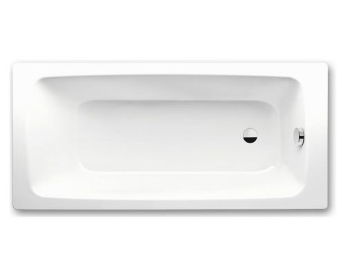 Стальная ванна Kaldewei Cayono 750 (170x75), 275000010001