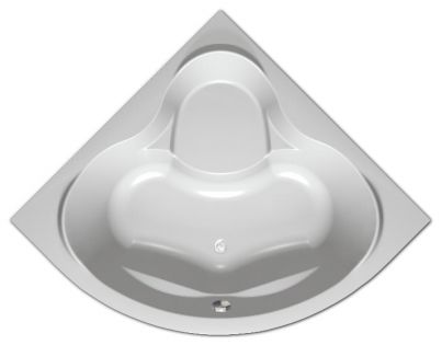 Акриловая ванна Kolpa San Loco 150x150