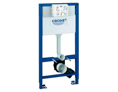 Система инсталляции для унитазов Grohe Rapid SL 38525001 (1 м)